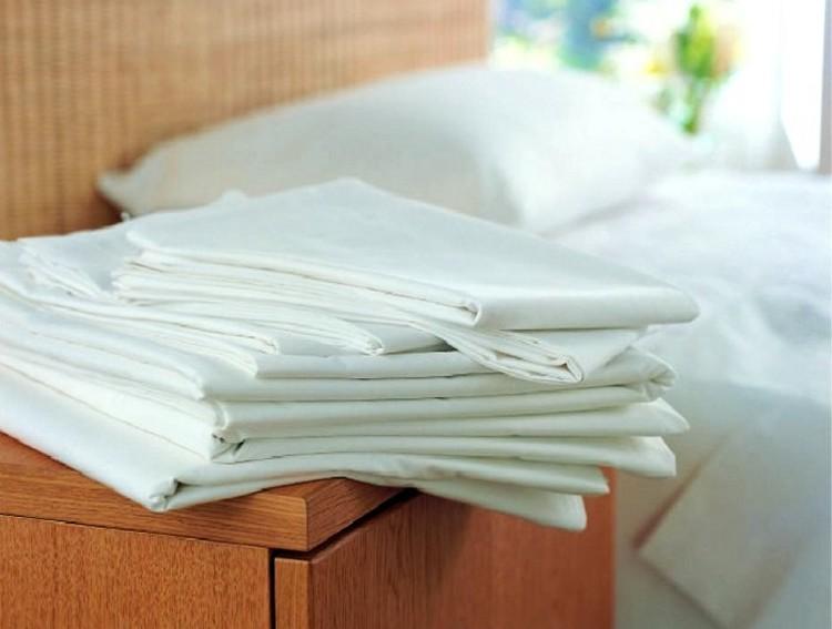 Чем отбелить белье в домашних условиях в стиральной машине