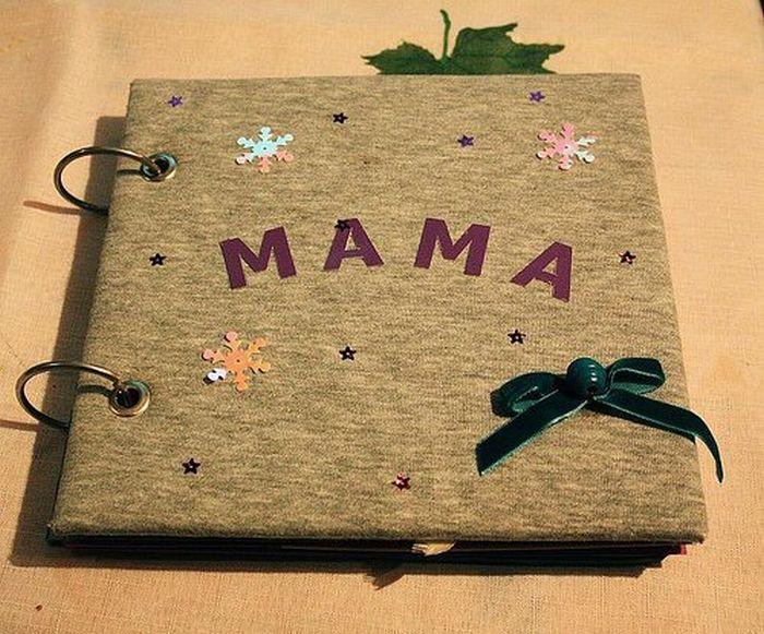 День рождения мамы подарок