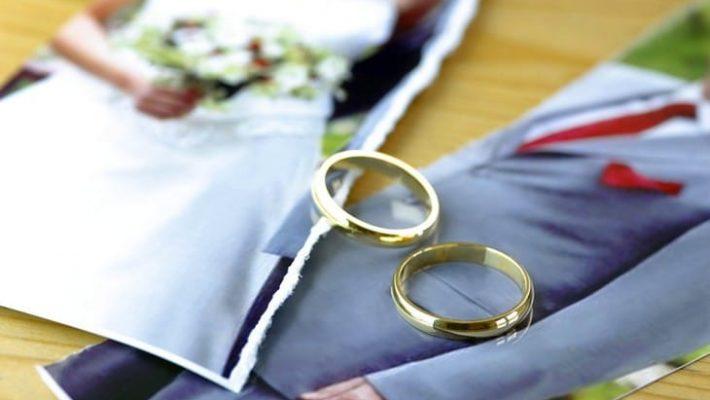 Полный перечень документов для развода через загс
