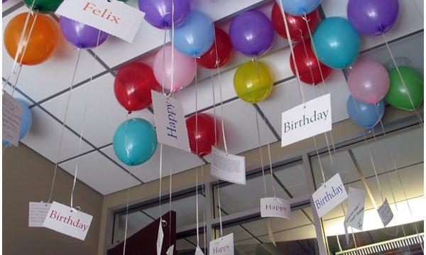 Оригинальные способы поздравления с днем рождения маме