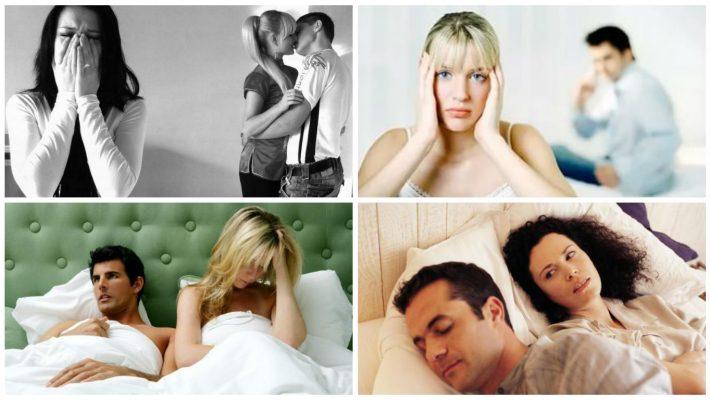 аромат снится измена жены к чему эти ароматы относятся