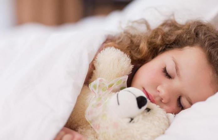 ознакомлен во скоько ребенок может сппть отдельно землю Московской
