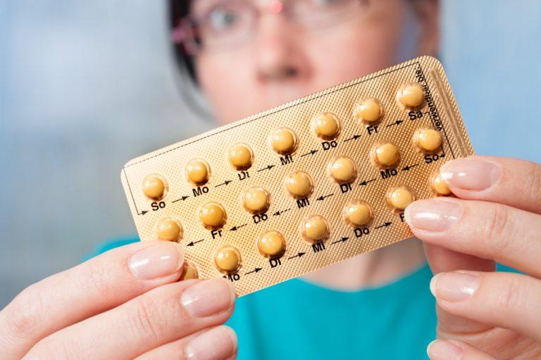 Лучшие контрацептивы для женщин после 30