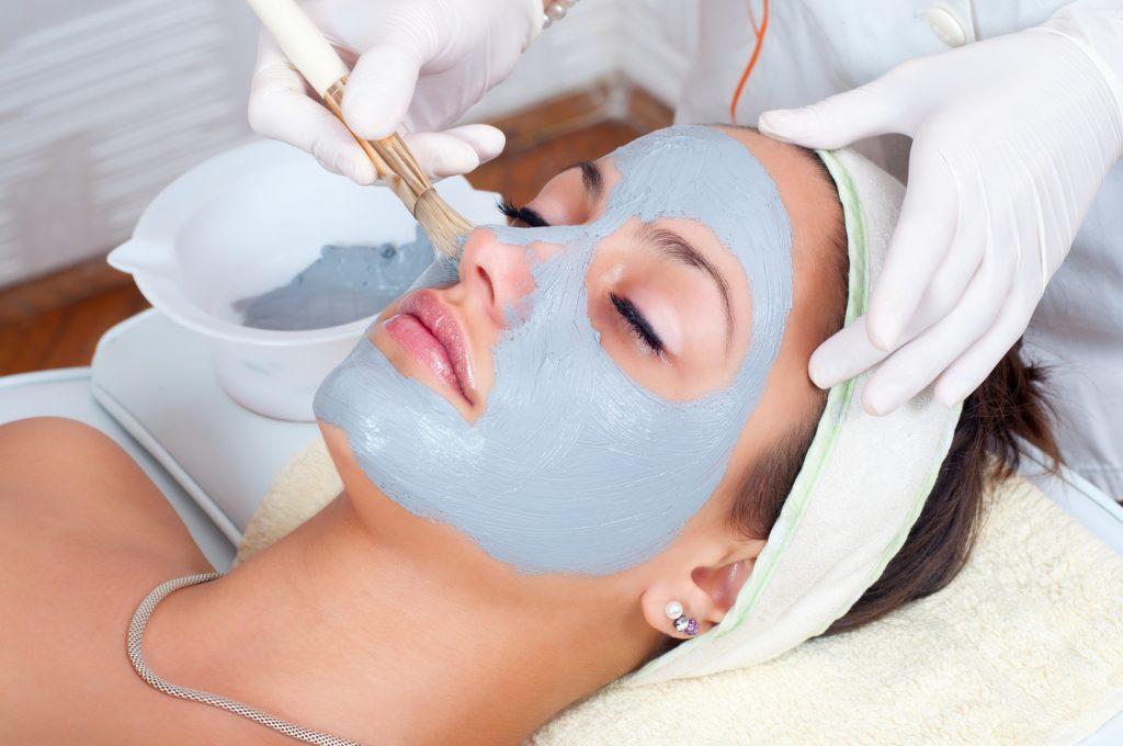 альгинатная маска для лица -10 рецептов