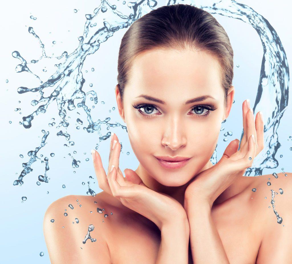 как ухаживать за кожей лица женщине после 30