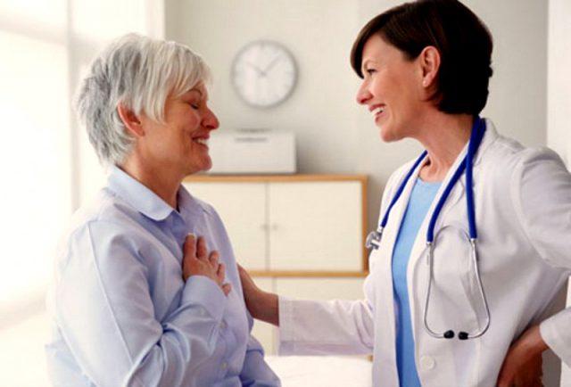 Эндометриоз у женщин после 40 лет-как лечить