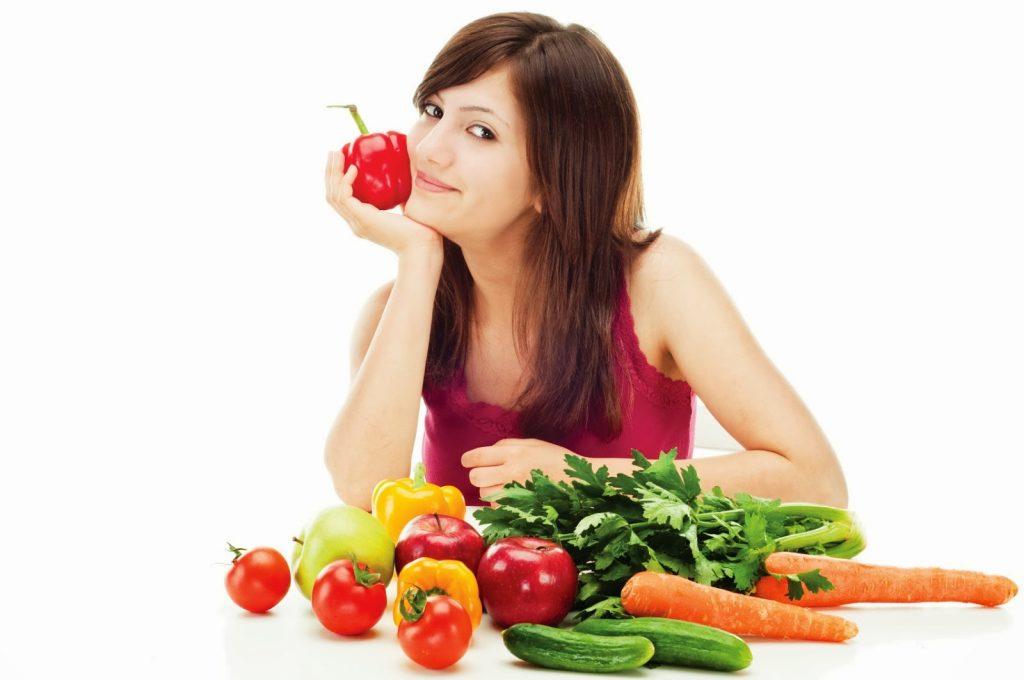 Лучшие витамины для женщин после 30 -продукты