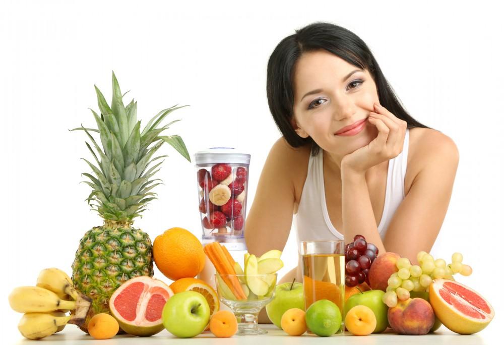 Лучшие витамины для женщин после 30 -в каких продуктах содержаться
