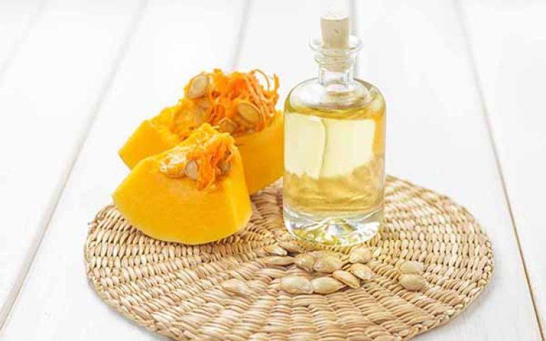 Масло тыквенное польза и вред как принимать-состав