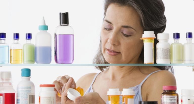 Эндометриоз у женщин после 40 лет-чем лечить
