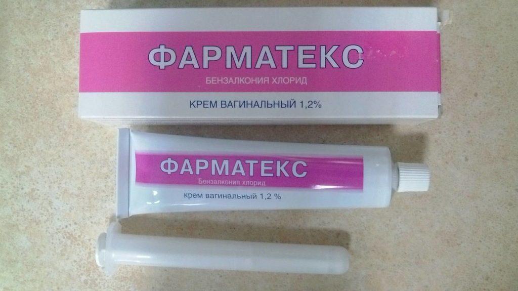противозачаточные средства для женщин после 30 лет-Фарматекс