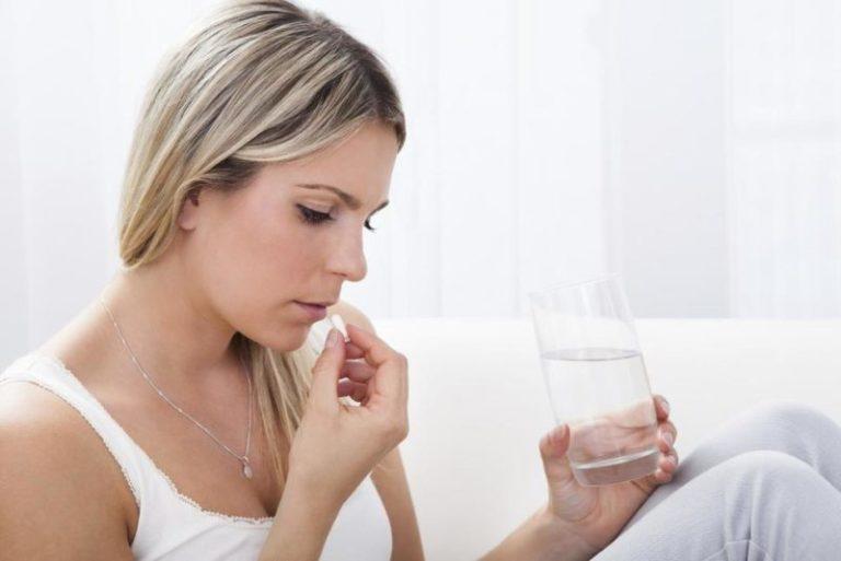 Дюфастон при планировании беременности -как применять