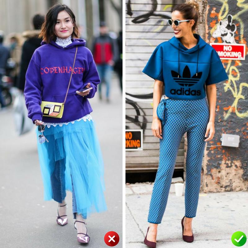 как одеваться после 30 лет-что не стоит одевать
