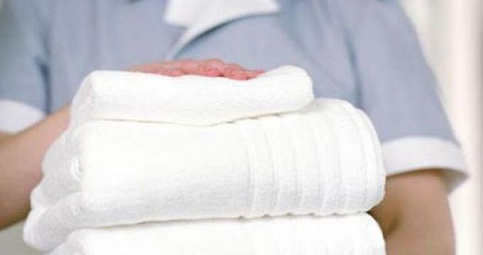 Как отбелить бельё в домашних условиях без кипячения