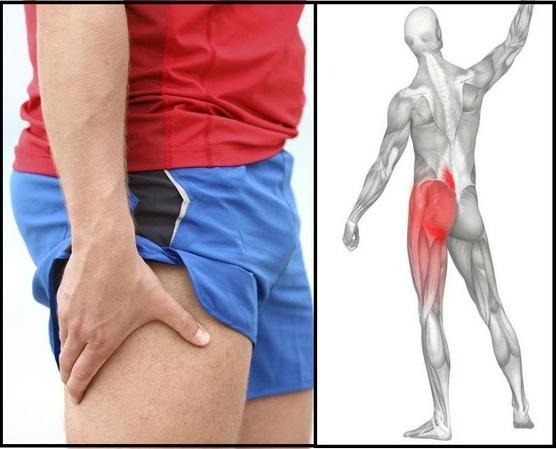 боль в тазобедренном суставе причины и лечение
