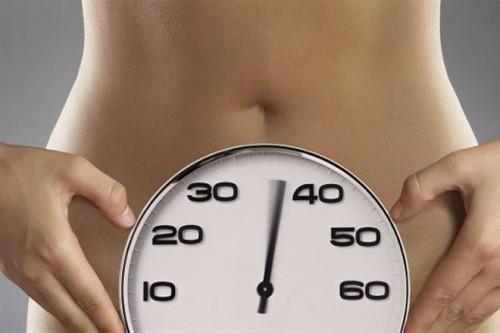Когда начинается менопаузальный период у женщин симптомы -приливы