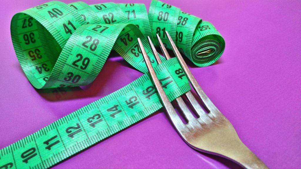 как убрать жир с живота и боков за неделю