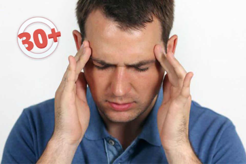 нарушение кровообращения головного мозга при шейном остеохондрозе симптомы и лечение