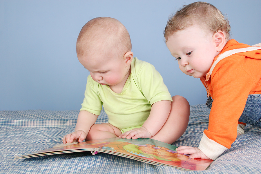 Развитие ребенка по месяцам до года таблица-9 месяцев