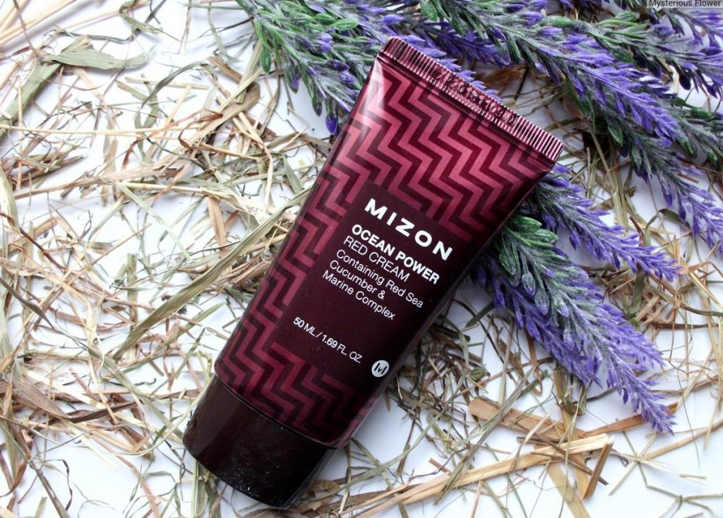 Mizon Ocean Power Red Cream