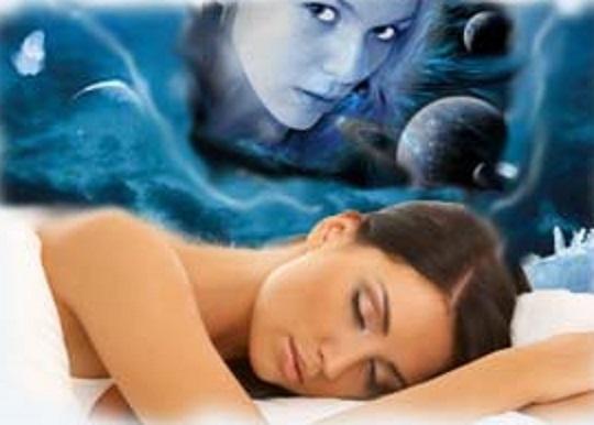 Сонник видеть во сне умершего человека живым