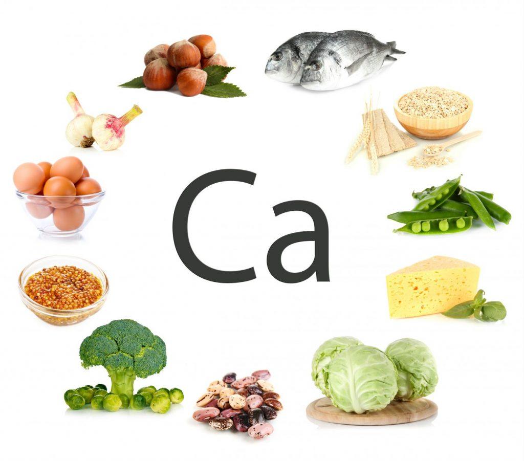 Витамины с кальцием для женщин после 30 и продукты
