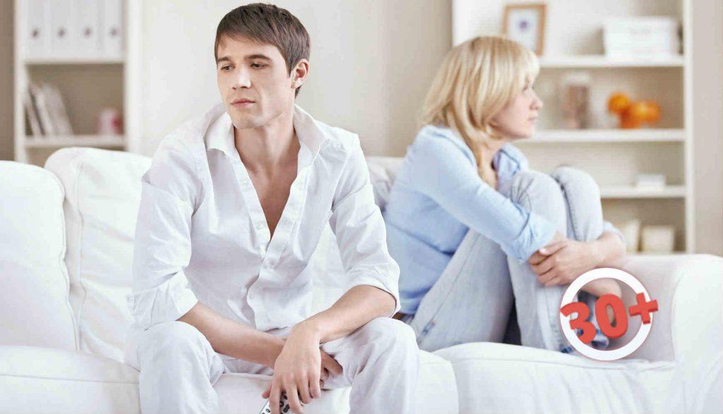 Как жить после развода с женой и ребенком