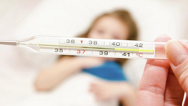 Температура при орви сколько дней держится у взрослых