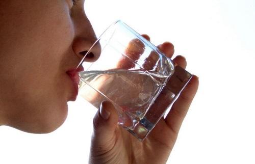 Пить воду перед сдачей крови на анализ