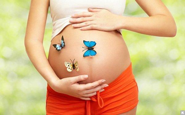 Третий день после зачатия 1
