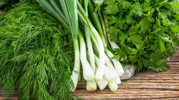 способы похудения для женщин эффективные-продукты питания зелень