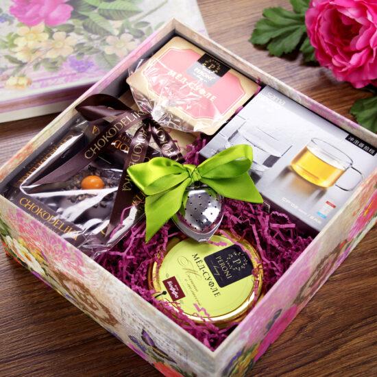 Как красиво упаковать подарок в коробку