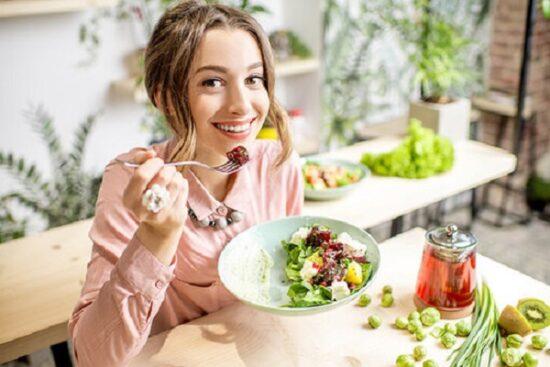 лучшие жиросжигающие продукты для похудения.