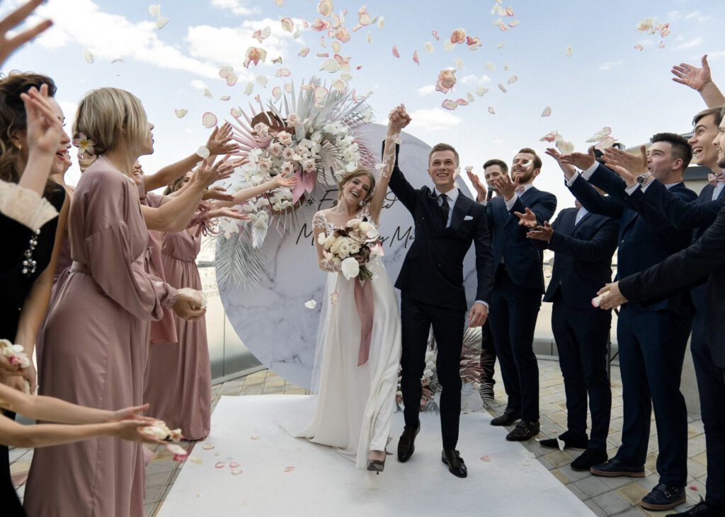 свадьба на что обратить внимание-красивая фотосессия